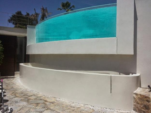 Catala puig microcemento alicante - Microcemento piscinas ...