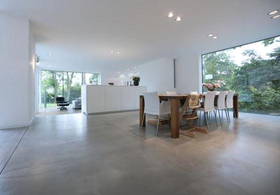 cemento pulido para pisos de todo tipo catala puig