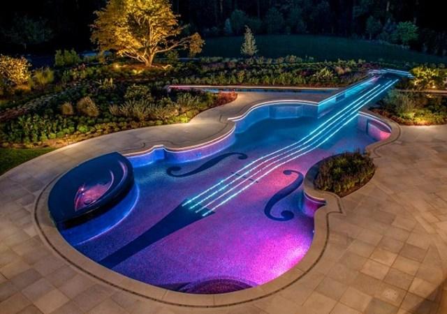 Construir piscina en Teulada